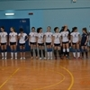 UNDER 16 - 15 DIC 2013 Molfetta Volley Vs Sportilia 2-3